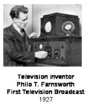 First_television_broadcast_1