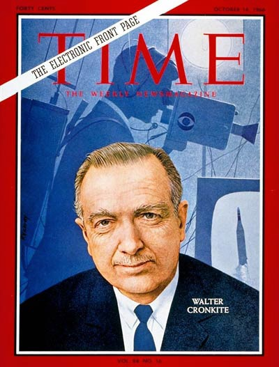 walter cronkite  sign off